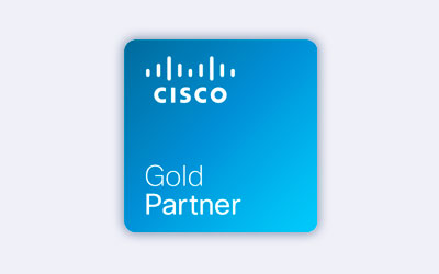 GovSmart becomes Cisco Gold Authorized, highest ever for a 8(a)+HUBZone Certified company
