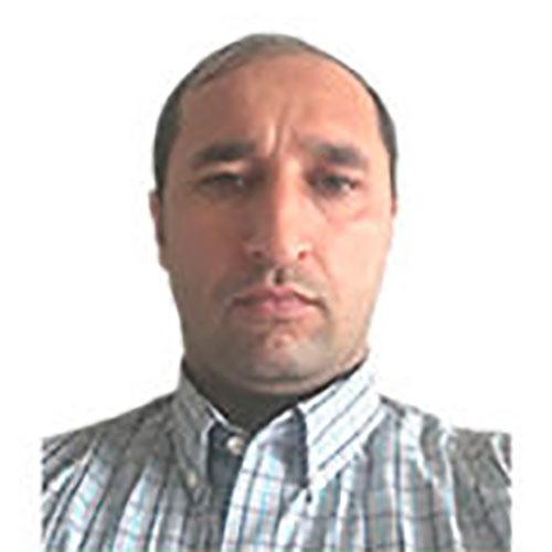 Mohammad Merwais