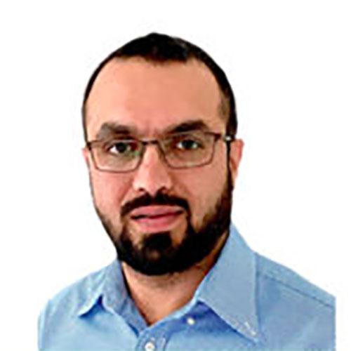 Hameed Mohammadi