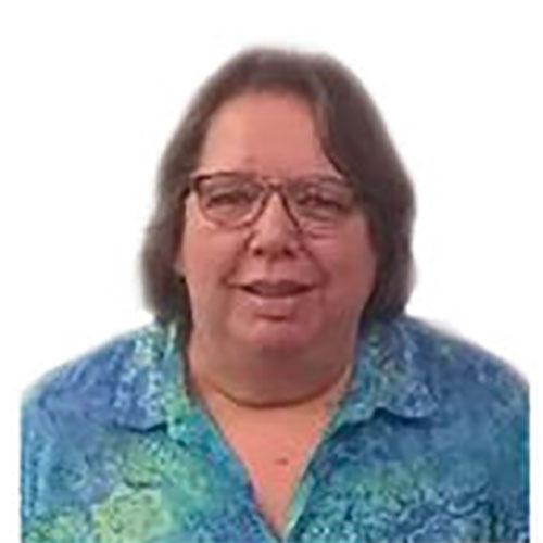 Nancy Dozier