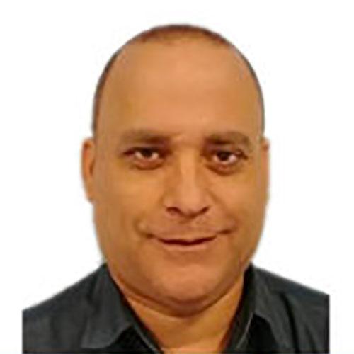 Ronnie Irizarry