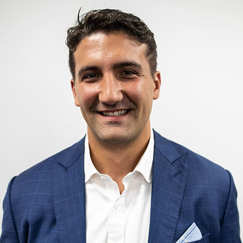 Jason Gaviria