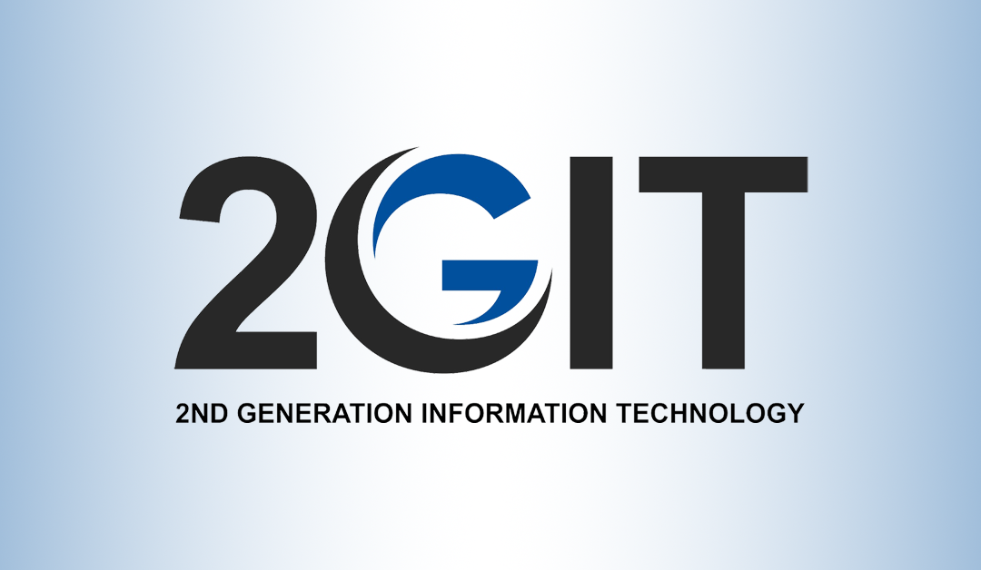 GovSmart Awarded 2nd Generation Information Technology (2GIT) Governmentwide BPA