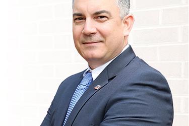 Meet our new Sr. Director of GovSmart Tactical, Brandon Lillard